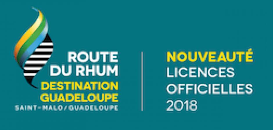 ET SI VOUS DEVENIEZ PRODUIT OFFICIEL DE LA ROUTE DU RHUM – DESTINATION GUADELOUPE 2018 ?