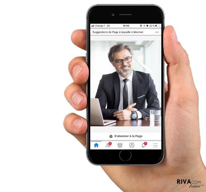 vidéo à distance Rivacom
