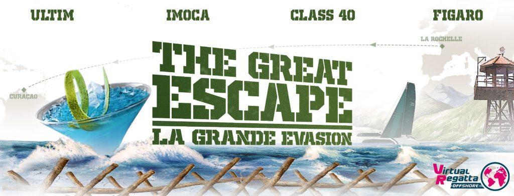 La Grande Evasion - Virtual Regatta