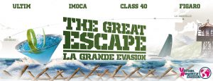 La Grande Evasion - Virtual Regatta