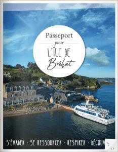 Passeport pour Bréhat