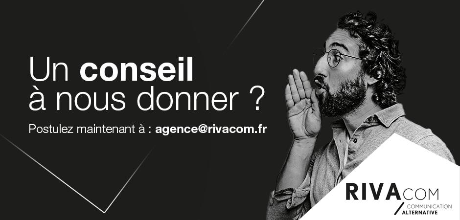 Rivacom Brest recrute un(e) Directeur(rice) Conseil confirmé(e) en CDI