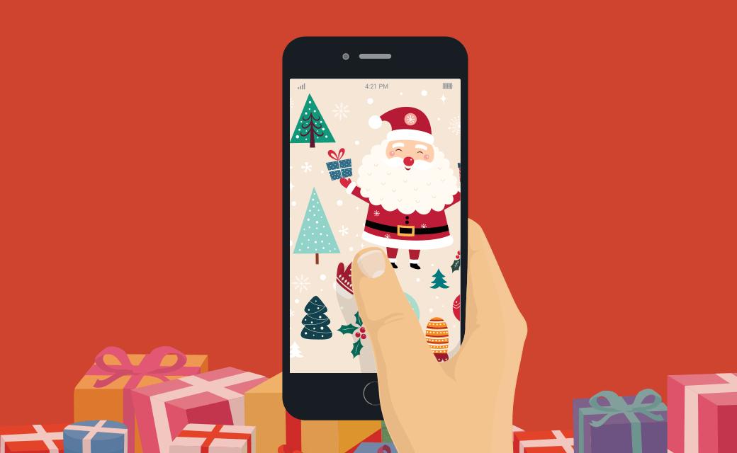 5 bonnes raisons d'organiser des jeux-concours pour Noël