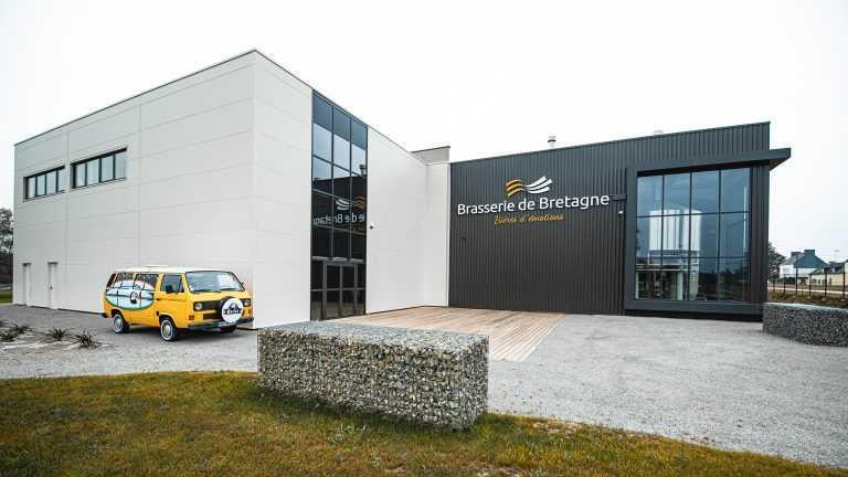 Des relations presse agiles pour Brasserie de Bretagne