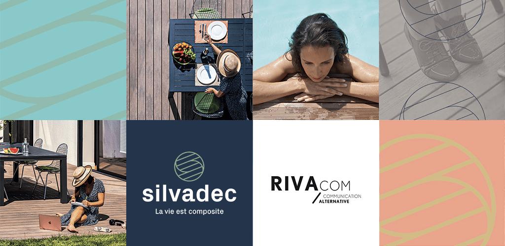 Rivacom accompagne Silvadec dans son obectif de croissance