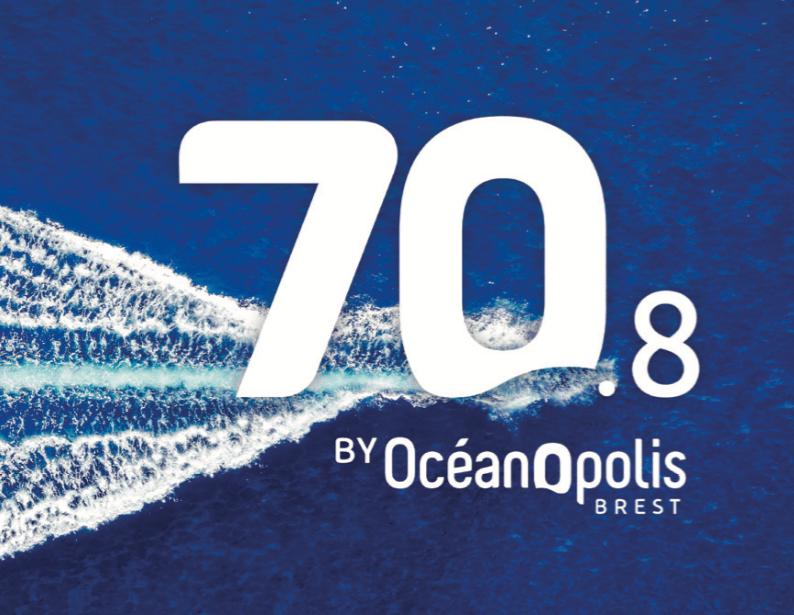 Read more about the article 70.8 : un lieu unique à Brest pour un océan de sciences et d'innovations