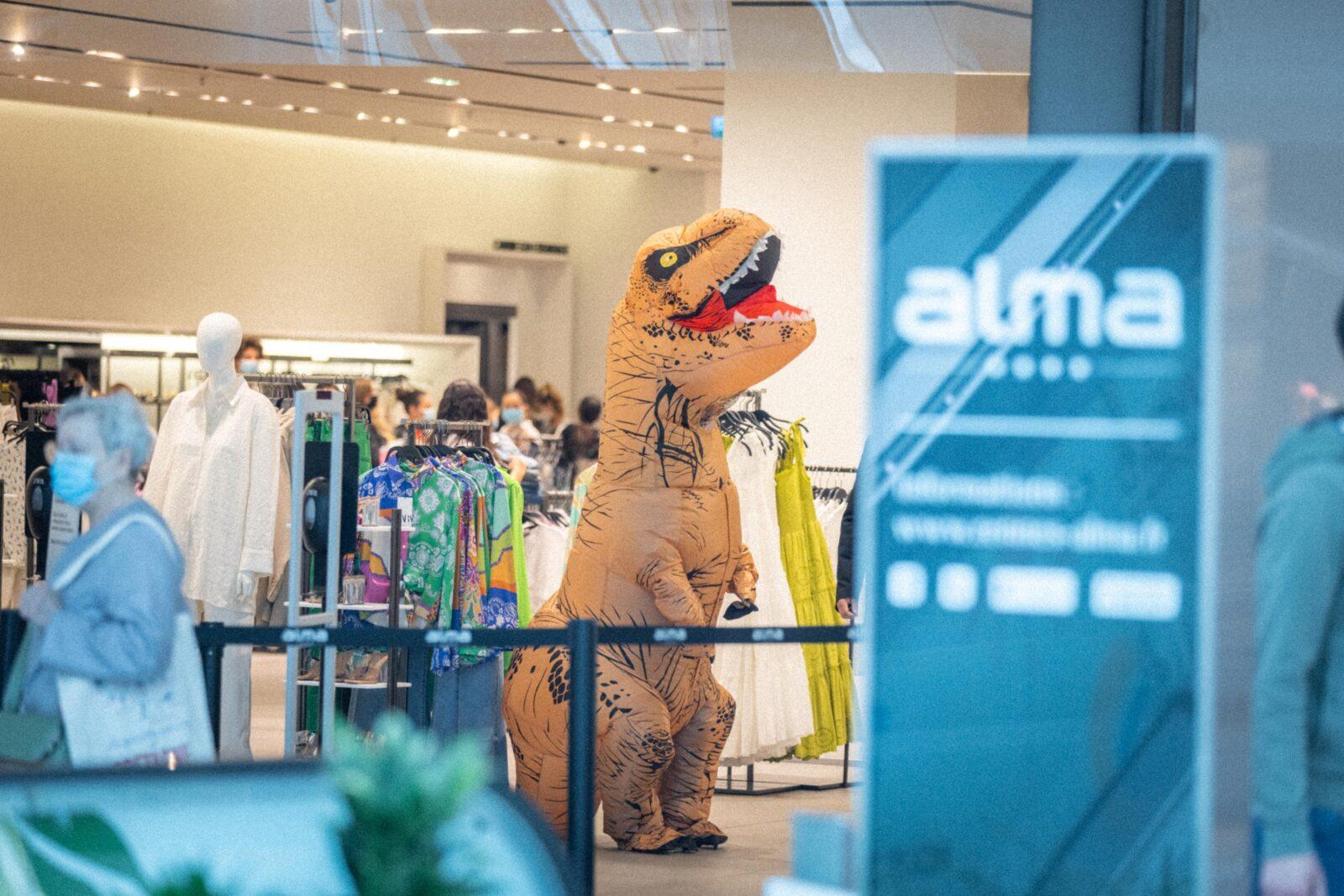 Read more about the article Centre commercial Alma : une reprise médiatisée