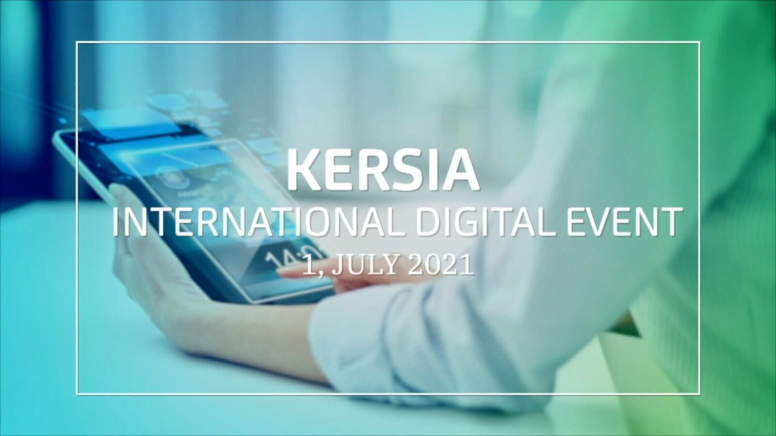 Read more about the article Kersia : une convention internationale digitale