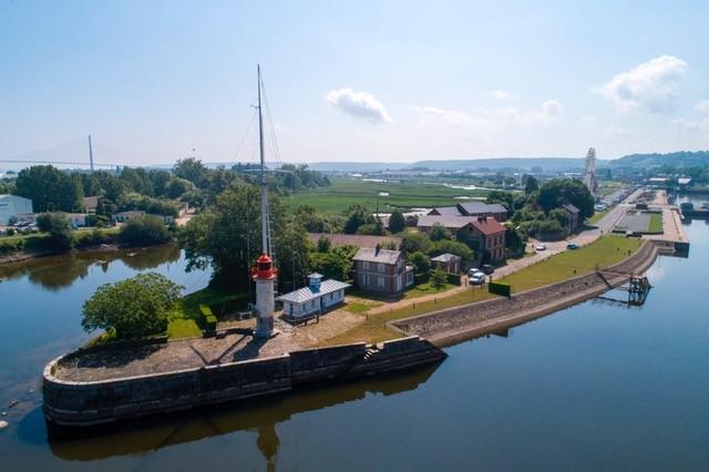 Read more about the article Rivacom Events va accompagner la reconstruction de La Mora, le navire amiral de Guillaume le Conquérant