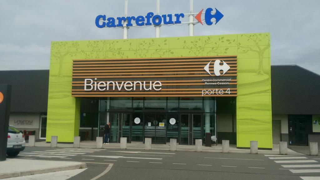 Read more about the article Rivacom : un partenaire de terrain pour l'enseigne Carrefour